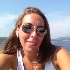 Profil korisnika Laetitia