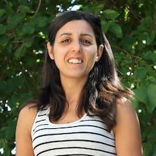 Carmelina User Profile