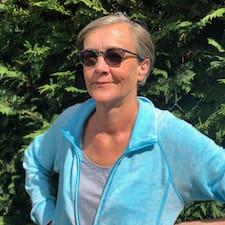Profil utilisateur de Marie-Astrid