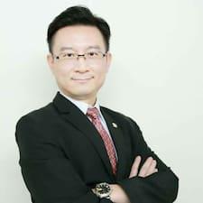 尚宏 User Profile
