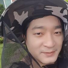 성욱 - Profil Użytkownika