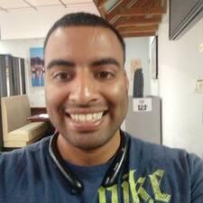 Jobin User Profile