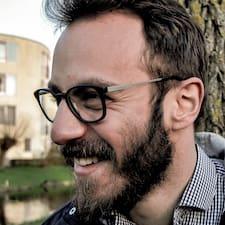 Dimitrios Kullanıcı Profili