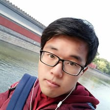 Perfil do utilizador de 前坤