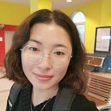 Profil utilisateur de 宇慧