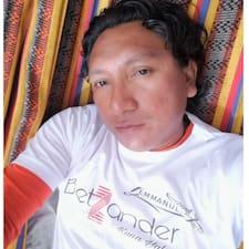 Camping & User Profile