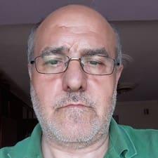 Profilo utente di Evaristo