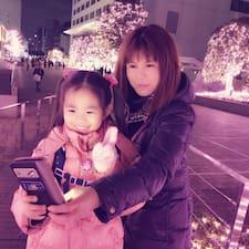 Profil utilisateur de Xiaojian