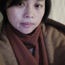 黄桂香 - Uživatelský profil