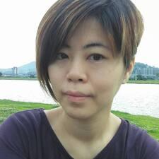 Profil utilisateur de Mei-Chan