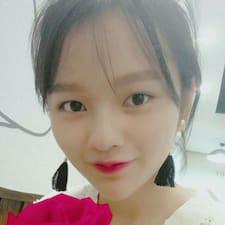 Profil utilisateur de 欧阳丽