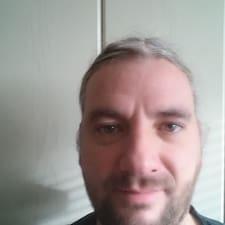 Profil korisnika Veit