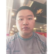 Jianwei Brukerprofil