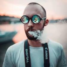 Profil korisnika Richárd