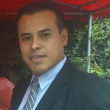 Pedro Yair felhasználói profilja