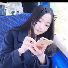 Nutzerprofil von 艺涵
