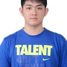 Keng-Chu User Profile