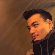 Perfil do utilizador de Hoang Viet