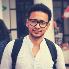 Profil korisnika Lalit Kishore