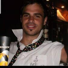 โพรไฟล์ผู้ใช้ Darren
