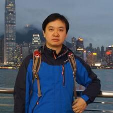 毅 User Profile