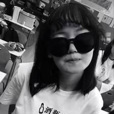 诗语 felhasználói profilja