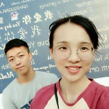 Profil utilisateur de 铭琪
