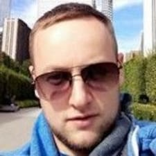 Profil utilisateur de Pavlo