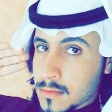 Nutzerprofil von Majed