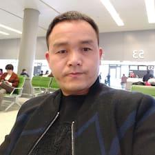 Profilo utente di 凯