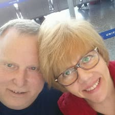 John And Margaret User Profile