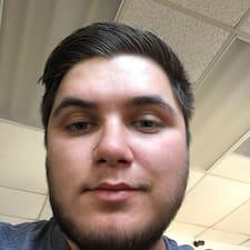 Profilo utente di Dylan