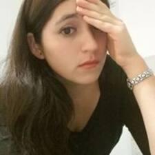 Profil utilisateur de Yamil