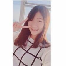 Profil Pengguna 筱婕