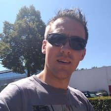 Profil Pengguna Erik Jan