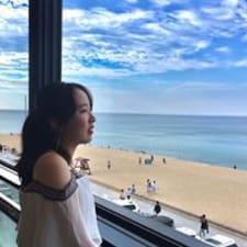 Nutzerprofil von 윤진