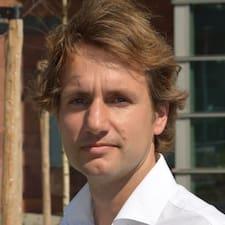 Профиль пользователя Wouter