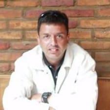 Gilberto - Uživatelský profil