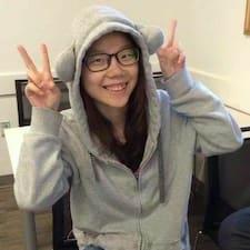 Profilo utente di 小琼