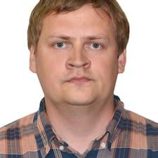 Henkilön Дмитрий käyttäjäprofiili
