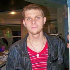 Денис Kullanıcı Profili