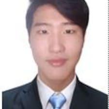 โพรไฟล์ผู้ใช้ Jungsu