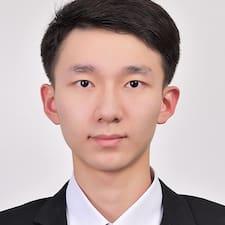 俊杰 - Profil Użytkownika