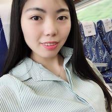 Nutzerprofil von 秀