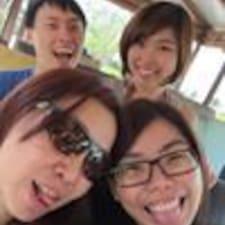 Maomao User Profile
