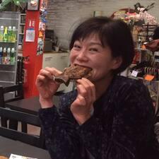 Kumikoさんのプロフィール