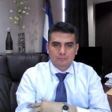 Gabriel Fernando Kullanıcı Profili