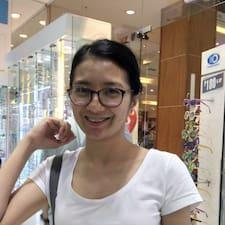 Profil utilisateur de Arra May