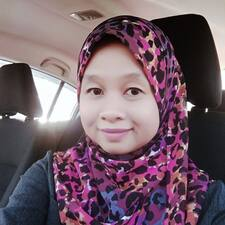 Nurul Adila User Profile