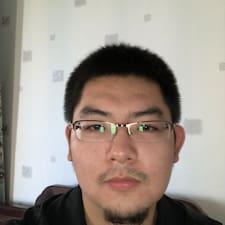 一民 User Profile